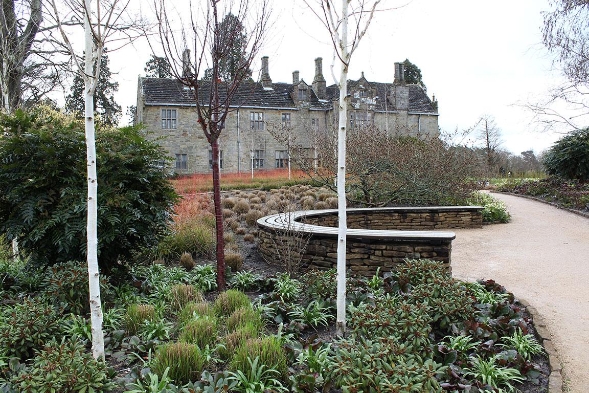 Winter Garden, Wakehurst